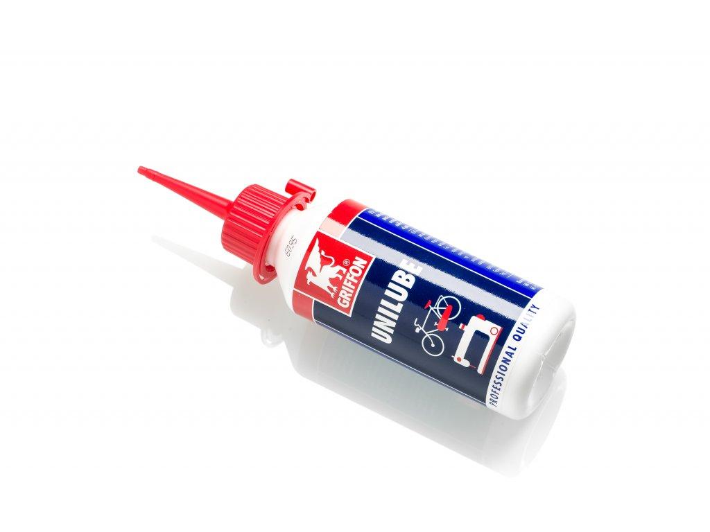 Olej na pojazdové tyče 3D tlačiarní