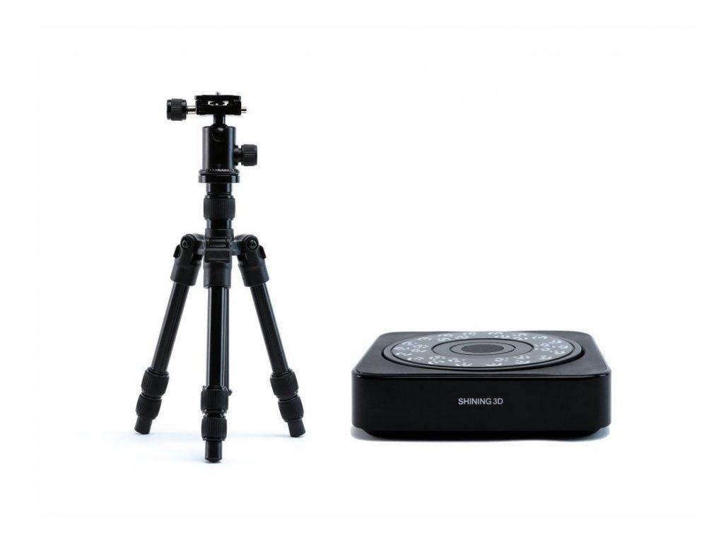 7952 shining 3d einscan discovery pack kamera