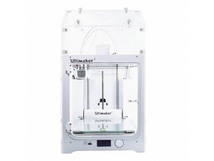Kryt pro 3D tiskárny Ultimaker 3, 2+ a 2 (Kryt pro tiskárnu Ultimaker 3 Extended)