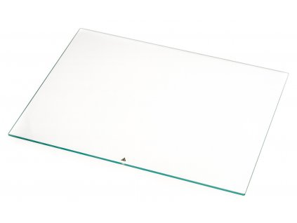 Ultimaker S5 glass build plate