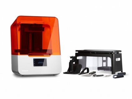 formlabs form3b finish kit